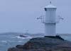 Bogserbåt vid Skallens fyr,Stormen 111210,tum,E13362
