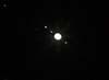 Jupiter med sina månar,tum,E14087
